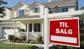 Salg af bolig – hvad koster det?