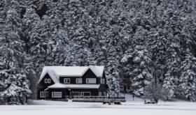 3 ting du skal tjekke på din bolig inden vinteren